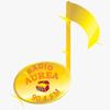 Радио Ауреа  90.4
