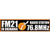 FM21 76.8