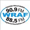 Toccoa Falls Radio 92.1 - WRAF
