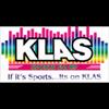 KLAS Sports Radio 89.5