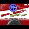 Explosion Radio 100.7