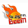 Passion Nine - Boom 91.25FM