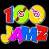 100 Jamz 100.3
