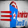 América Dance 90´s