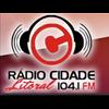Rádio Cidade 104.1