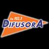 Rádio Difusora FM 102.3