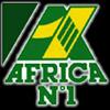 Africa No.1 102.0