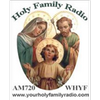 Holy Family Radio 720