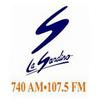 Radio La Sandino AM 740