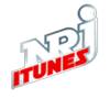 NRJ avec iTunes