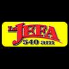 La Jefa 540
