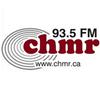 93.5 FM CHMR