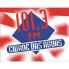 Rádio Cidade das Águas FM 101.3