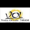 Voice of Life 740