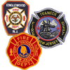Englewood, Teaneck and Hackensack Fire Departments