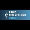 Radio New Zealand Concert 89.0