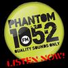 Phantom 105.2