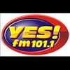 Yes FM Metro Manila 101.1