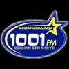 1001 FM 100.7