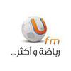 UFM Radio station إذاعة يو أف أم