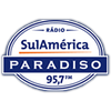 Rdio SulAmrica Paradiso FM 95.7