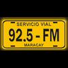 Servicio Vial FM 92.5