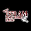 Holy Spirit Radio 1570