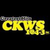 CKWS-FM 104.3
