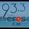 Radio Eres 93.3