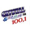 Rádio Crystal FM 100.1