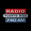 Radio Puerto Rico 740