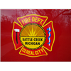 Battle Creek City Fire