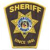 Camden County Sheriff