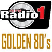 Radio1 GOLDEN 80s (Rodos.Greece)