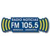 Radio Noticias Mendoza 105.5
