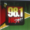 Hot FM 98.1