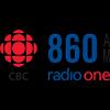 CBC Radio One Inuvik 860
