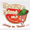Baranya Radio 93.8