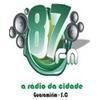 Rádio 87 FM Guaramirim 87.9