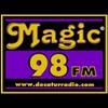 Magic 98 93.1