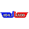 KXDD 104.1