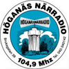 Hoganas Narradio 104.9