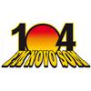 Rádio 104 FM Novo Som 106.1