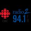 CBC Radio 2 Toronto 103.3