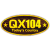 QX 104.1