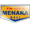 Radio Bali - Menara FM 102.8