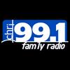 CHRI-FM 99.1