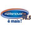 Rede Maisnova FM 98.5