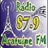 Rádio Aratuípe FM 87.9