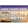 Sun Retro Radio